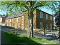 SK8101 : Parkfield House, Nether Street, Belton-in-Rutland by Alan Murray-Rust