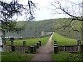 SK3272 : The Upper Linacre Reservoir by Robin Drayton