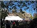 SE3171 : Ripon beer festival 2016 by Stephen Craven