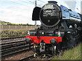 NT5179 : Leaving Drem by M J Richardson