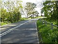 SO8942 : The A4104 near Brierley Hill by Philip Halling