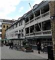 TQ3280 : The George Inn by PAUL FARMER