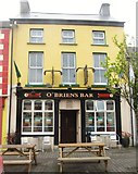 W2836 : O'Brien's Bar Rosscarbery by Gordon Hatton