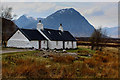NN2653 : Blackrock Cottage by Chris Heaton