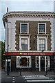 TQ2984 : The Constitution, St Pancras Way, London N1 by Christine Matthews