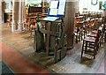 SP4987 : Church of St Peter, Claybrooke Parva by Alan Murray-Rust