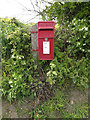 TM1152 : The Garage Postbox by Adrian Cable