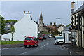 NS4063 : Steeple Street, Kilbarchan by Billy McCrorie
