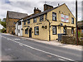 SD8640 : Higherford, Old Bridge Inn by David Dixon