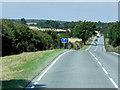 TF0637 : Westbound A52 by David Dixon