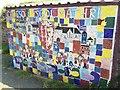 SM8732 : Croeso i Ysgol Mathri by Alan Hughes