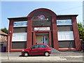 SJ3797 : The Clark Centre, Barlow's Lane by Eirian Evans