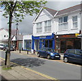 SN7810 : The Den, Station Road, Ystradgynlais by Jaggery