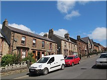 NY6820 : Clifford Street, Appleby by Stephen Craven
