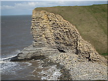 SS9168 : Nash Point by BARRIE TRIGG