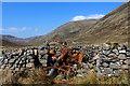NN1364 : Abandoned Outbuildings at Tigh-na-sleubhaich by Chris Heaton