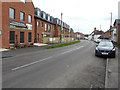 SU8821 : Retirement Apartments, Petersfield Road by John Baker