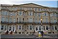 TV6198 : Lansdowne Terrace (Lansdowne Hotel) by N Chadwick