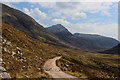 NN1163 : West Highland Way between Kinlochleven and Fort William (1) by Chris Heaton