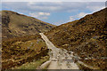 NN1063 : West Highland Way between Kinlochleven and Fort William (3) by Chris Heaton
