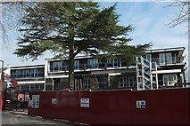 SX9364 : Gleneagles Hotel, Wellswood by Derek Harper