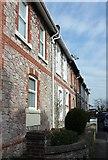 SX9364 : Ashton Terrace, Wellswood by Derek Harper