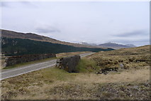NN3039 : Stout bridge on the Old Military Road by Tim Heaton