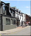 SS7597 : Old Market Street Neath by Jaggery
