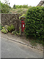 TM2149 : 17 Culpho Victorian Postbox by Adrian Cable
