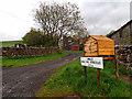 SD7370 : Newby Cote by Mick Garratt