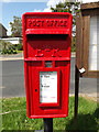 TM2155 : 2 Newlands Postbox by Adrian Cable