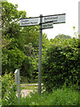 TM1051 : Roadsign on Upper Street by Adrian Cable