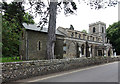 TL4849 : St Mary, Sawston by John Salmon