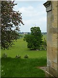 SO8843 : Croome Park by Philip Halling
