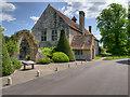 SU3802 : Domus, Beaulieu Abbey by David Dixon