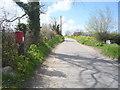 TG4028 : Heath Road, Hempstead by JThomas