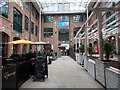 SE2933 : Electric Press Building - small units - Great George Street by Betty Longbottom