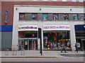 SE3033 : Luvyababes Fancy Dress - Albion Street by Betty Longbottom