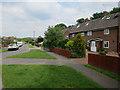 SU3008 : Wellands Road, Lyndhurst by Hugh Venables
