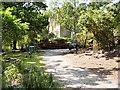 SZ0288 : The Villa, Brownsea Island by David Dixon