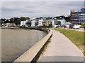 SZ0488 : Poole Harbour by David Dixon