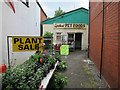SU2908 : Lyndhurst Pet Foods by Hugh Venables
