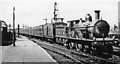 TL1898 : Train from King's Lynn arriving at Peterborough North, 1938 by Walter Dendy, deceased