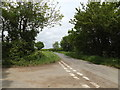 TM0949 : Nettlestead Road, Nettlestead by Adrian Cable