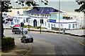 SZ0689 : Branksome Beach Café by David Dixon