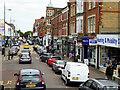 SZ0691 : Poole  Road, Westbourne by David Dixon