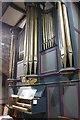 SH6076 : The Church Organ of St. Mary & St. Nicholas Church, Beaumaris by Jeff Buck