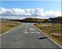 SH7783 : St Tudno's Road by Gerald England