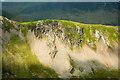 NY2117 : Blea Crags by Trevor Littlewood