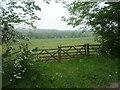 NZ0060 : Field entrance near Red Hemmels Farm by JThomas